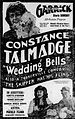 Wedding Bells (1921) - Ad 1.jpg