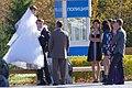 Wedding Season in Astana (6246453490).jpg