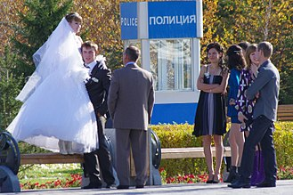 Astana - Wedding in Astana