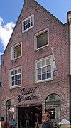 weesp - slijkstraat 41 rm38627