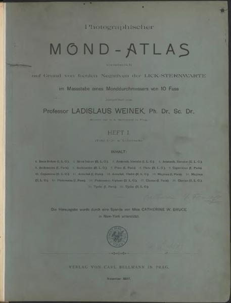 File:Weinek Mond-Atlas I.djvu