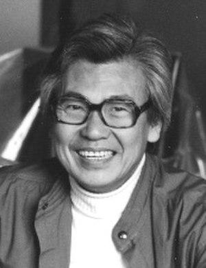 Wen-Ying Tsai - Tsai in the 1970s