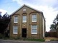Wesleyan Chapel, Willingham, Cambs - geograph.org.uk - 227318.jpg