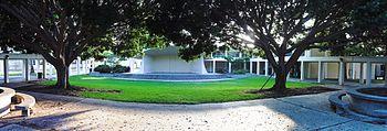 English: West High School of Torrance, California.