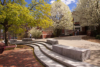Western New England University - Western New England University campus