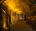 Western Wall Tunnel - Secret Passage (30279).jpg