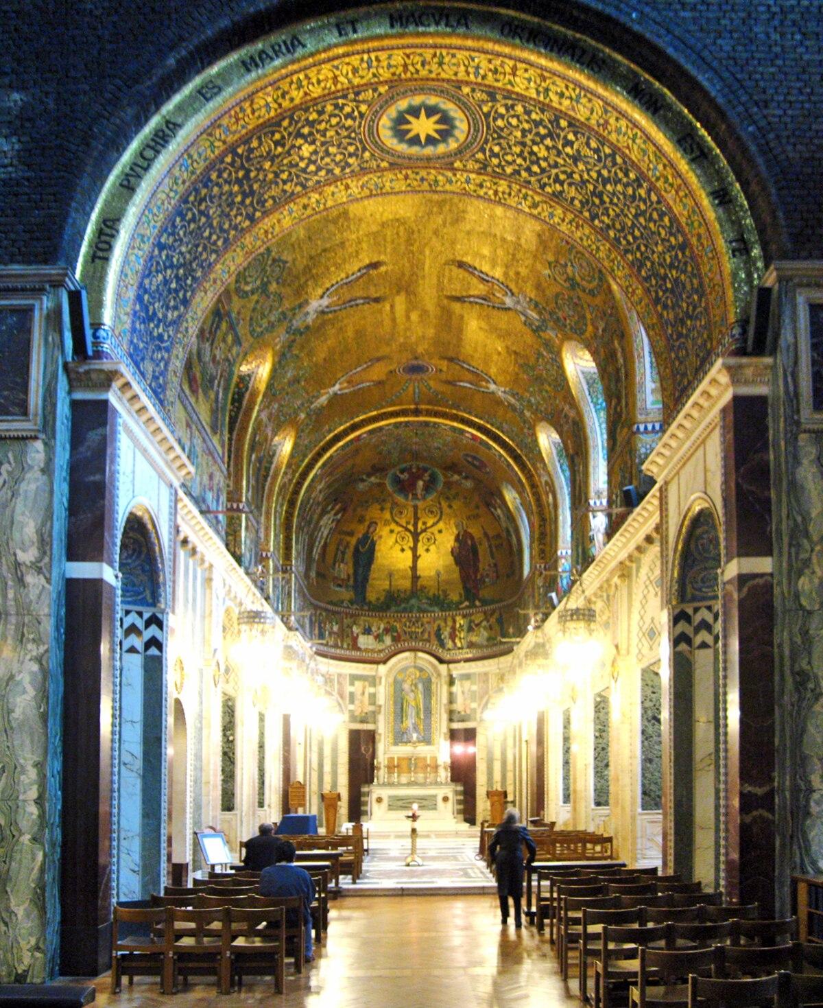 British catholic church