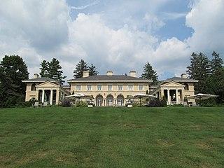 Wheatleigh Historic country estate