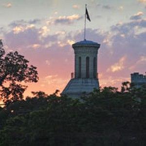 Wheaton College (Illinois) - Blanchard Hall
