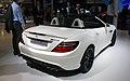 White Mercedes R172 AMG rr op IAA 2011.jpg
