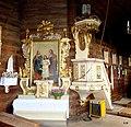 Widok wnętrza kościoła p.w. Św Marcina. - panoramio (17).jpg