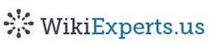 WikiExperts - Image: Wiki Experts US Logo