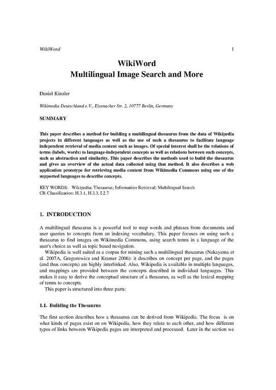 file wikimania wikiword paper pdf  file wikimania2009 wikiword paper pdf