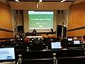 Wikimania 19, Learning Days, Day 1.jpg