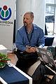 Wikimania 2009 - Cary.jpg
