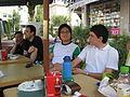 Wikimania 2011 dungodung 2.jpg
