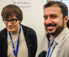 Wikimedia Conference 2015 - May 15 and 16 -- 22.jpg