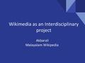 Wikimedia disciplinary project.pptx.pdf