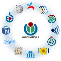 The Wikimedia Foundation projects
