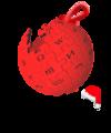 Wikipedia-logo-noel fr.png