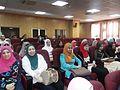 Wikipedia Education Conference, Ain Shams19.JPG