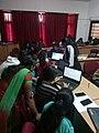 Wikipedia workshop in Goa University3.jpg