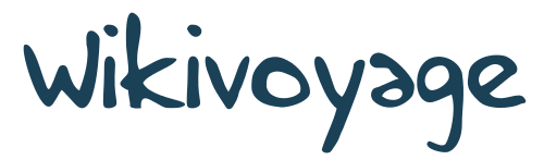 Wikivoyage wordmark.svg