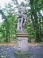 Wilanów - Pałacowe ogrody – rzeźba figuralna - 37.jpg