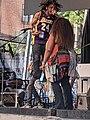 Wild Common Ting Pavillion downtown Charlottesville VA June 2021 01.jpg