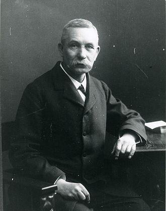 Speyer - Wilhelm Meyer around 1895