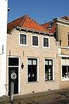 willemstad - voorstraat 16 - woonhuis
