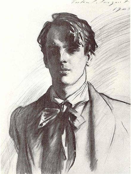 William Butler Yeats Wikiwand