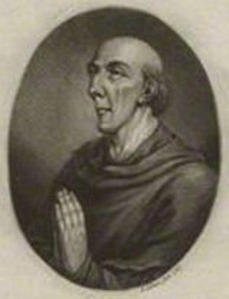 William II Canynges - William II Canynges by J. Jehner. Mezzotint, 1787. National Portrait Gallery, NPG D24072