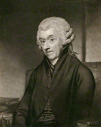 William Heberden - Image: William Heberden b 1710