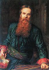 William Holman Hunt Wikipedia Wolna Encyklopedia