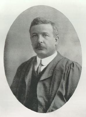 William J Watson