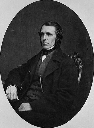 William McDougall (politician) - Image: William Mc Dougall