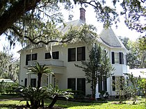 William Sherman Jennings House Brooksville01.jpg