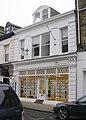 William h brown - Albert Street - geograph.org.uk - 1619208.jpg