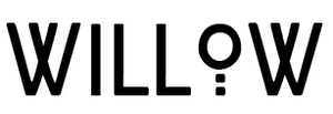 Willow (typeface) - Image: Willow font