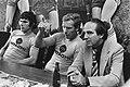 Wim van Hanegem naar AZ 1967 , v.l.n.r. tijdens persconferentie Wim van Hanegem, Bestanddeelnr 928-7388.jpg