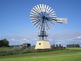 Windmotor Jousterp (2007)