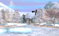 Winter landscape in Second Life.png