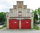 Wittow (Rügen), Gebäude der Freiwilligen Feuerwehr Putgarten -- 2009 -- 1268.jpg