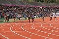 Women 100 m French Athletics Championships 2013 t152023.jpg
