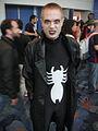WonderCon 2012 - vampire Spider-Man? (7019315429).jpg