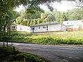 Woodland Park bungalows, Pontypool - geograph.org.uk - 2427770.jpg