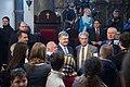 Working visit of the President of Ukraine Petro Poroshenko to the Turkish Republic (2019-01-05) 63.jpg
