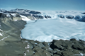 Wright Upper Glacier aerial view 1958–1959.png