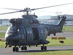 XW216 Puma Helicopter (25978079953).jpg
